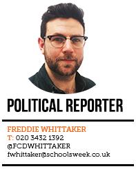 Freddie Whittaker
