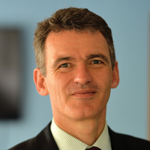 Mark Dawe, chief executive, OCR