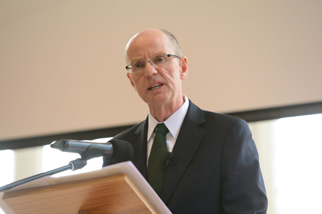 Assessment Without Levels Commission: Nick Gibb leads hunt for new primary assessment solutions