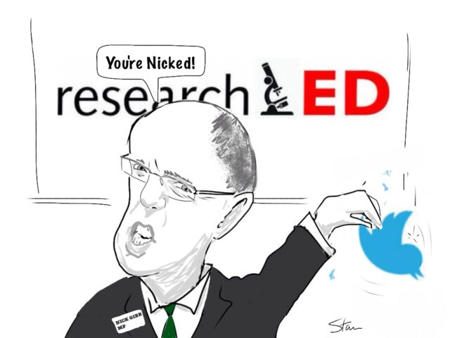 ResearchEd returns to energise and 'inoculate' against bad research