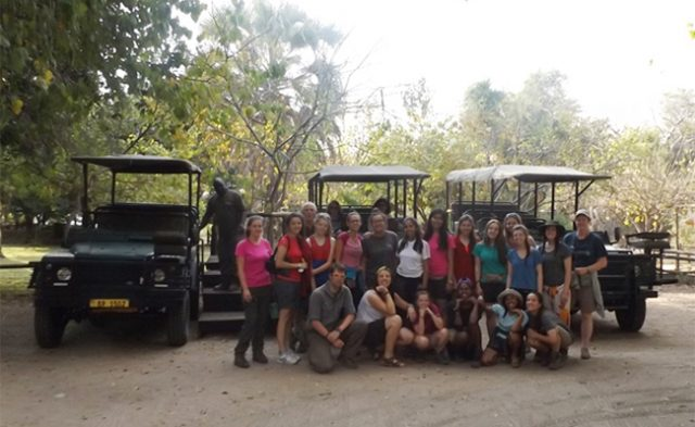 School completes three week expedition to Malawi for charity and Gold DofE Award