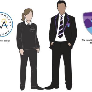 New sponsors, new uniforms - for £70,000