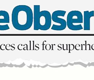 Observer-headline