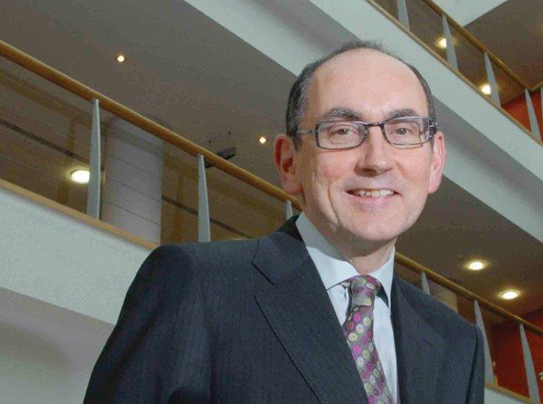 Schools funding boss Lauener to also become Skills Funding Agency chief
