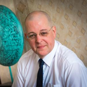 Mark Baker, president, ATL