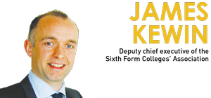 Stop the proliferation of small sixth-form providers
