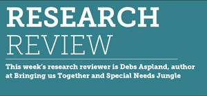 Research: Nowhere that fits – the dilemmas of school choice for parents of children with statements of special educational needs (SEN) in England
