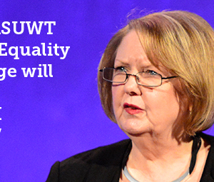 Teachers' union to launch Gender Equality Challenge in 2015