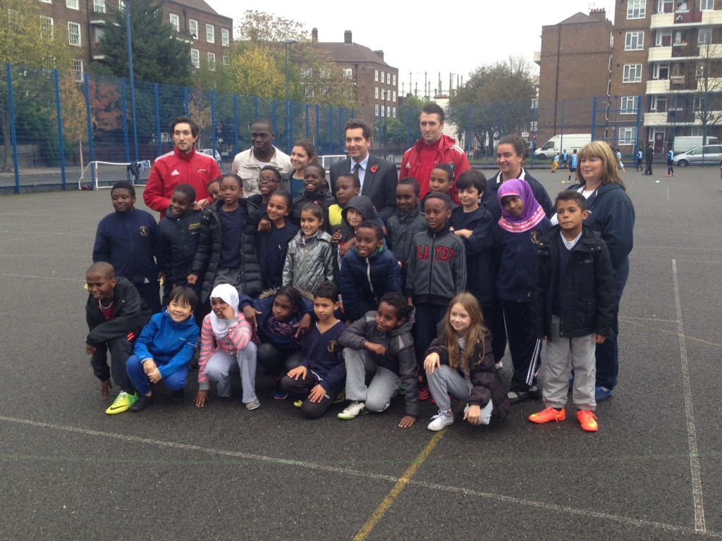 Government invests a further £150m in primary school PE and sport