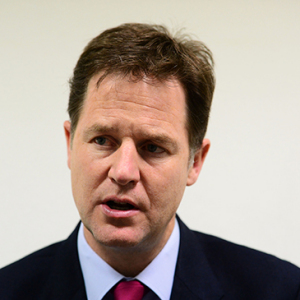 Clegg's 'revolutionary' UCAS-style post-16 service already exists claims UCAS