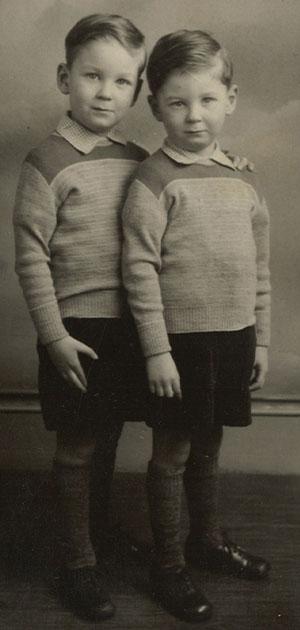Peter-and-John-1951