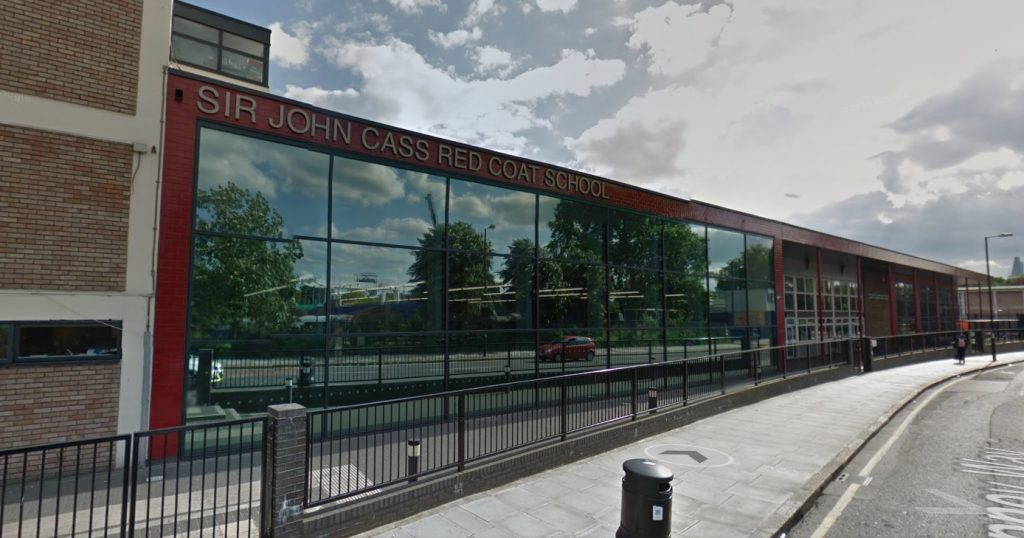 Outstanding Tower Hamlets school downgraded over 'extremism' failings