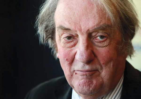 Tim Brighouse, former schools commissioner for London