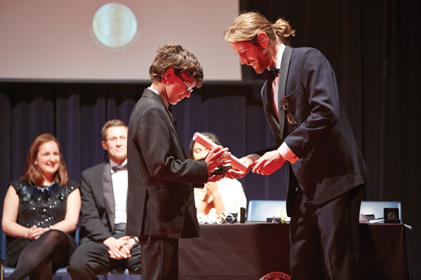 Academy sets out to help Crisis