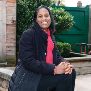 Laura Henry, managing director, Laura Henry Consultancy