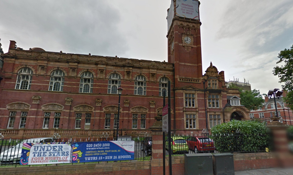 Newham council investigates 'unlawful' sixth-form centre