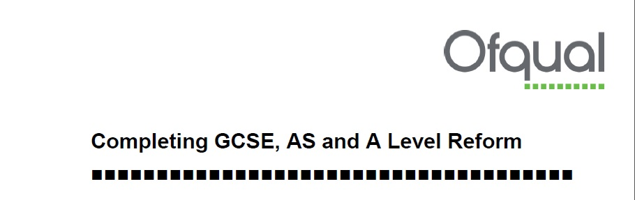 Four A-levels and a GCSE given the chop by Ofqual