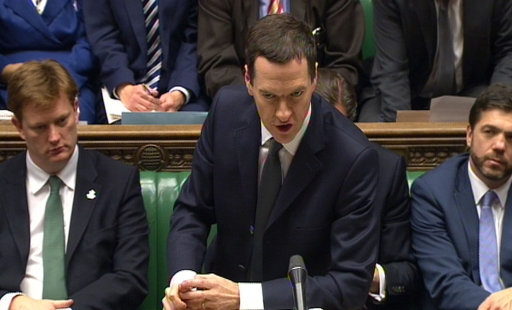 BREAKING: Osborne pledges £10m budget boost for academy chains in the North