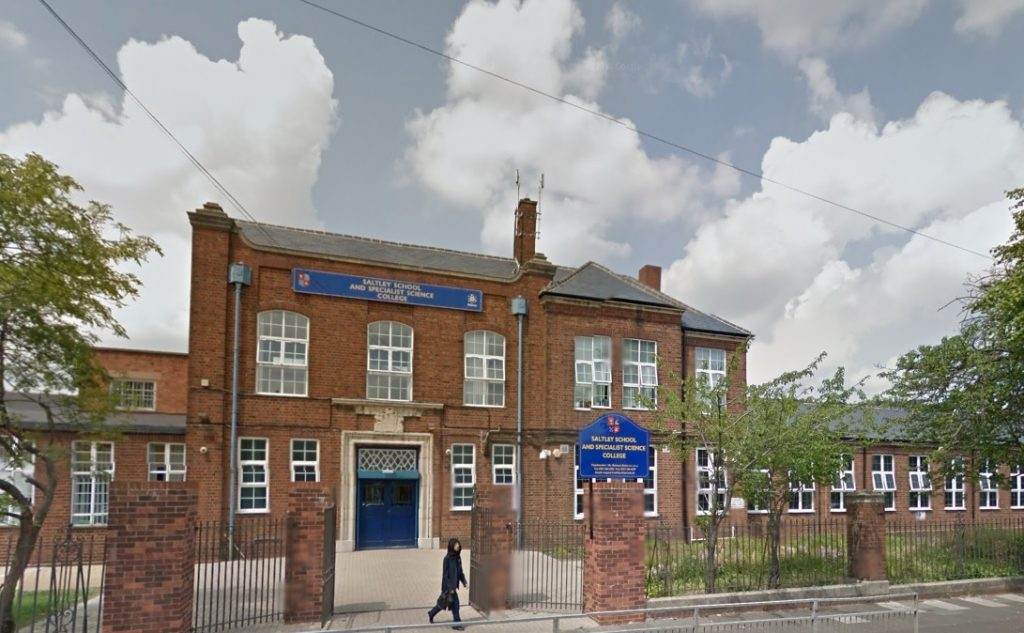 "Two 'Trojan Horse' schools make ""reasonable progress"", Ofsted says"