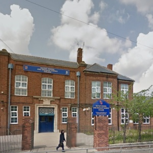 Saltley School and Specialist Science College (Image taken from Google)