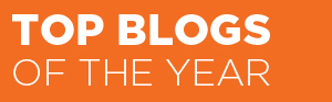 Blogs of the year 2017