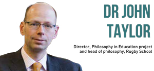 What would be the benefit of a philosophy GCSE?