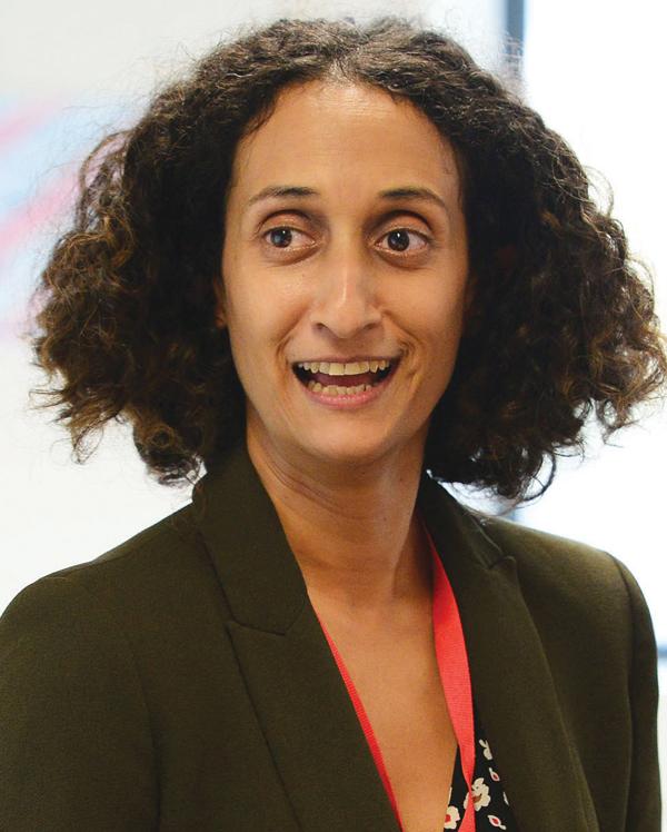 Katharine-Birbalsingh