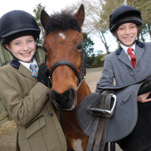 New scholarship for talented young riders