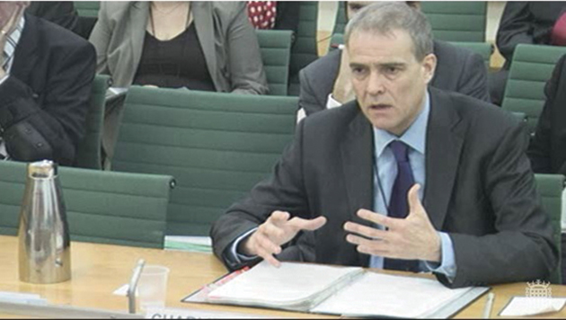 NCTL surprises select committee on ITT plans