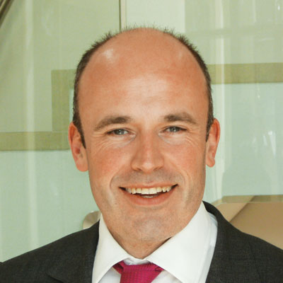 Jon Coles, group chief executive, United Learning Trust