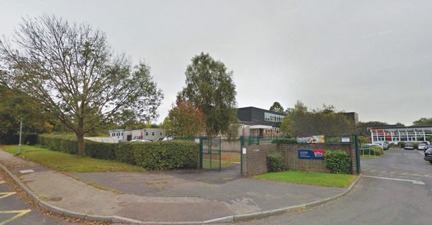 Low pupil numbers force Oasis to close academy