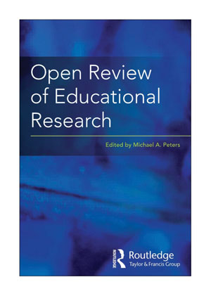 Open-review-of-educational-research