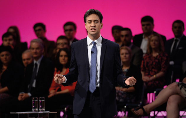 Miliband's education speech to focus on class sizes, standards and qualified teachers