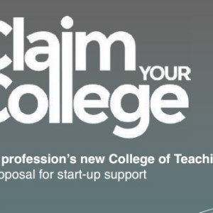 claim your college