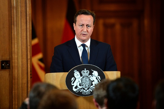 Teachers could face jail for failing to report sexual abuse, Cameron to warn