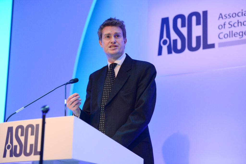 ASCL conference: Tristam Hunt wants best international education innovators to run UK schools