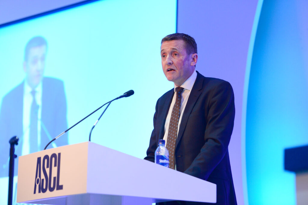 "ASCL conference: Trojan Horse inspections have been ""very difficult"" for Ofsted"