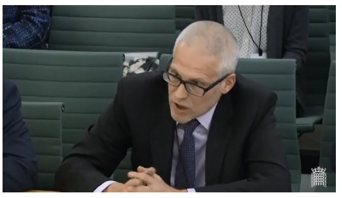 """Experience of Priority Schools Building Programme """"really has been painful"""" says London head"""