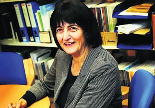Professor Judy Sebba