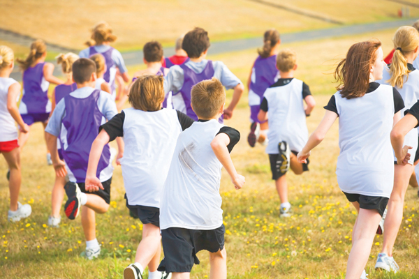 One school every two weeks gets government go-ahead to sell off land or playing fields