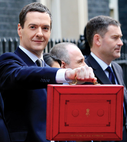 Budget reveals measures for reducing 'back-office' spend in schools