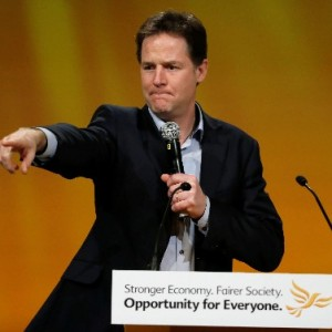 School budget protection and pupil premium among Clegg's 'proudest moments'