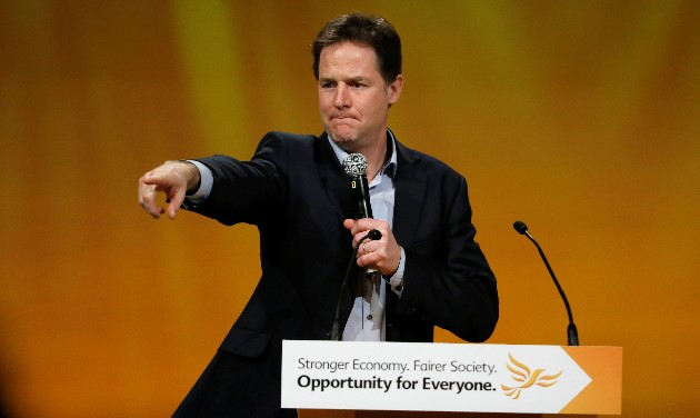 Lib Dems Education Pledges: the complete list