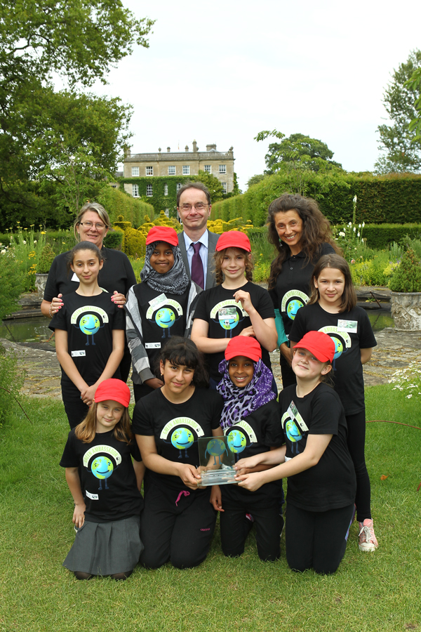 Green primary school awards