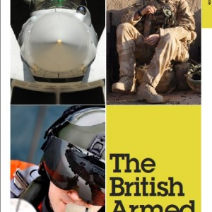 Armed Forces learning resource labelled 'military propaganda'