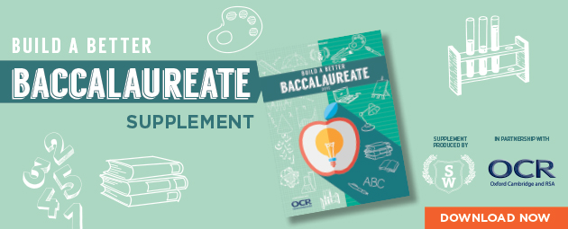 Build a Better Baccalaureate