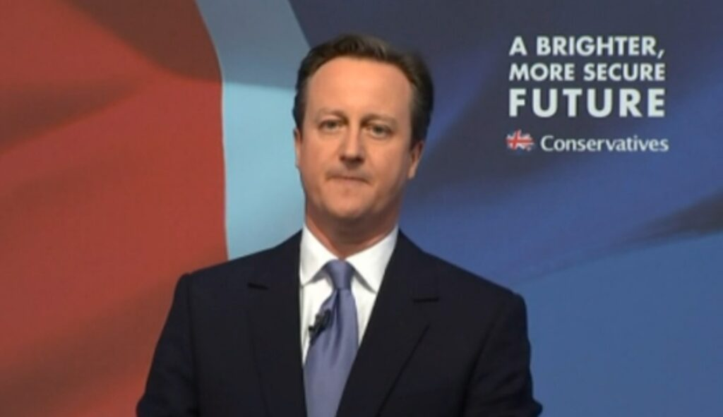Conservatives pledge more free childcare but funding shortfall looms