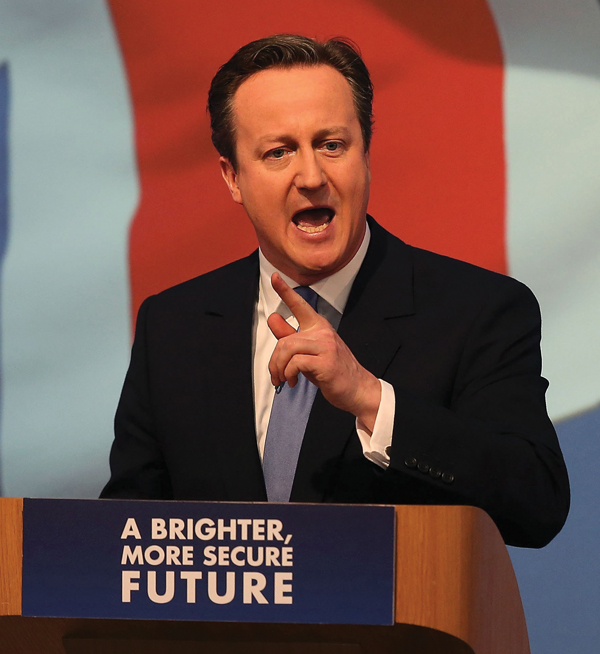 David Cameron's truancy plans will put a 'wedge' between schools and families
