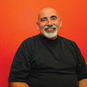 Dylan Wiliam, emeritus professor of educational assessment, Institute of Education