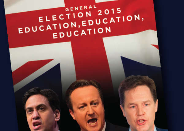 What's happening on the education campaign trails this week?
